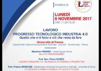 Libertàeguale Parma: Lavoro, progresso tecnologico e industria 4.0