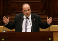 Un pacto de Estado para Cataluña