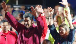 Caracas, Italia. Come cresce la pianta populista