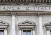Bankitalia: cresce il risparmio delle famiglie