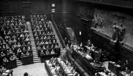 La Costituzione e gli (inconsapevoli) etologi