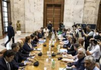 L'Ilva, l'Italia e il sindacato a 5 stelle
