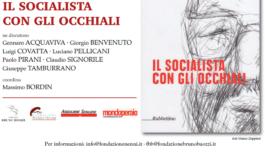 Antonio Landolfi, il socialista con gli occhiali