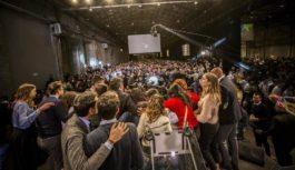 La nuova frontiera del riformismo. Il cambiamento in Italia e in Europa