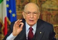 """Libertà Eguale/ Tonini e Napolitano: """"Serve più Europa. Sosteniamo il disegno di Macron"""""""