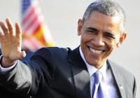 Salvate il soldato Obama