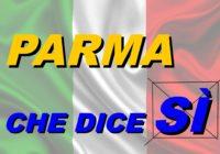 Nasce il comitato Parma che dice sì