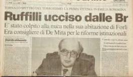 Roberto Ruffilli, ovvero la necessità delle riforme, 30 anni dopo